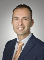 Stefan Roos, CIO