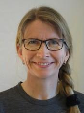 Christina Hagner