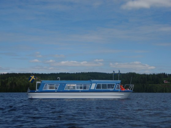 Helgumsbåten