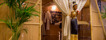 trevliga rum för klassisk massage, thaimassage, oljemassage