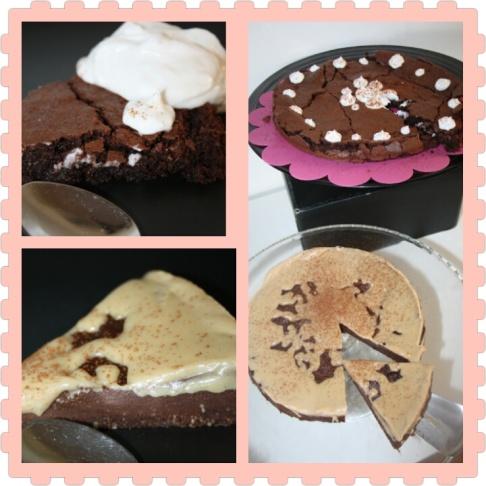 socker vs rawfood chokladkaka
