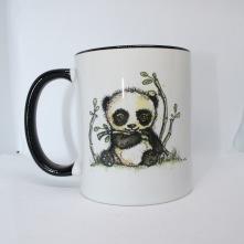 panda fram