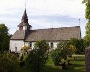Femsjö kyrka
