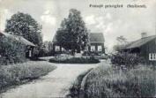 Femsjö prästgård Foto från Google