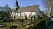 Femsjö Kirche