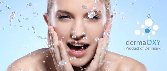 Oxygen/Madonna behandling