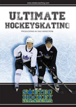 DVD - Ultimate Hockeyskating