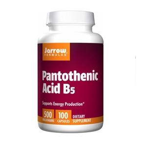 Pantothenic Acid (B5)