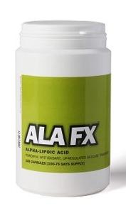 ALA FX 300mg