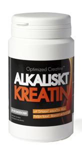 Alkaliskt Kreatin