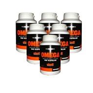 Omega FX, 6 x 100 kapslar