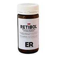 Retibol, 100 tabletter
