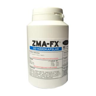 ZMA FX