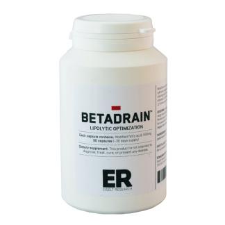 BetaDrain 90 kapslar