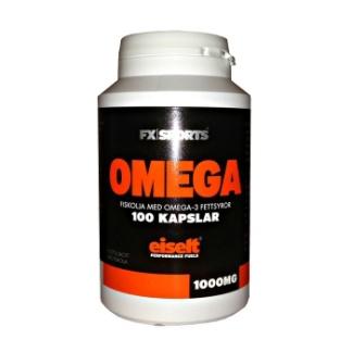 Omega FX, 100 kapslar