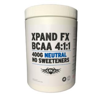 Xpand FX BCAA 400g Naturell