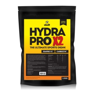 Hydrapro 1.0kg Lemonade