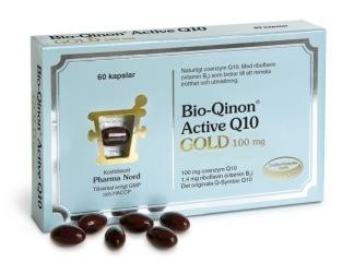 Bio-Qinon Active Q10 GOLD