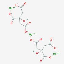 Trimagnesiumcitrat