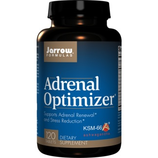 Adrenal Optimizer, 120 tabl