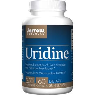 Uridine 60 kapslar