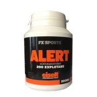 Alert FX (koffein) 200 tabletter