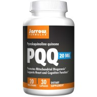 PQQ, 20 mg