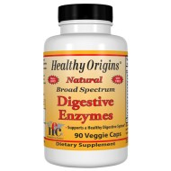 Broad Spectrum Digestive Enzymes