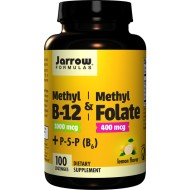 Methyl B-12+Methylfolate+P-5-P