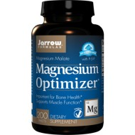 Magnesium Optimizer, 200 tabl