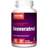 Jarrow Resveratrol