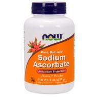 Natriumaskorbat (c-vitamin pulver)