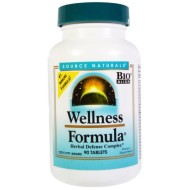 Herbal Defence Wellness Formula
