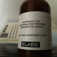ELABS Pepperin™ 50mL