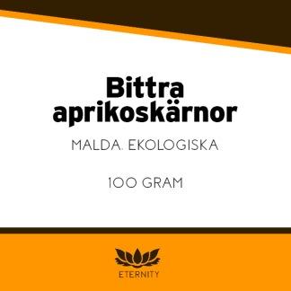 VV Bittra aprikoskärnor EKO