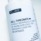 Magnesium L-Threonate 36 kapslar