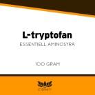 VV  L-Tryptofan (pulver)