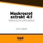 VV  Maskrotsrotextrakt (pulver)