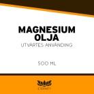 VV Magnesiumolja