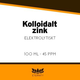 VV  Kolloidalt zink 45ppm