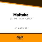 Maitake 60 kapslar