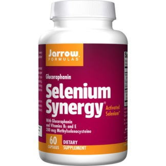 Selenium Synergy - 60 kapslar