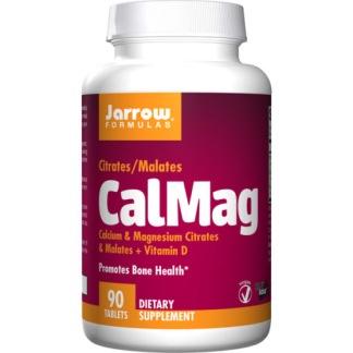 Calmag, 90 tabletter - 90 tabletter