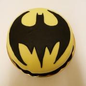 Prinsesstårta, Batman