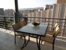 Dining table Balcony