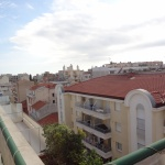 View from balcony/terrace