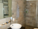 2 Bathroom with shower