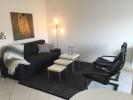 Sofa bed for 2 in livingroom