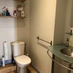 WC bathroom tub /shower