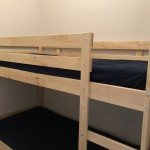 Guest room  2  bunkbed
